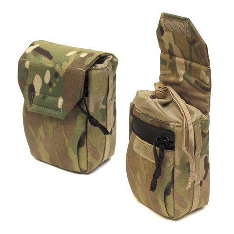 LBX Tactical Small Padded Pouch