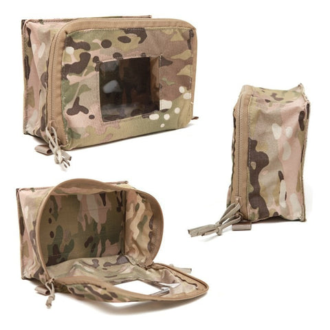 LBX Tactical Medium Window Pouch