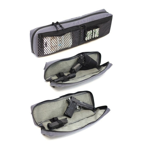 LBX Padded Side Pouch