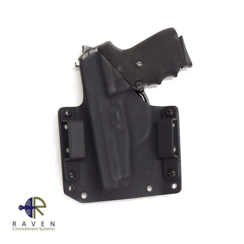 Raven Concealment Phantom Modular Holster For Heckler & Koch