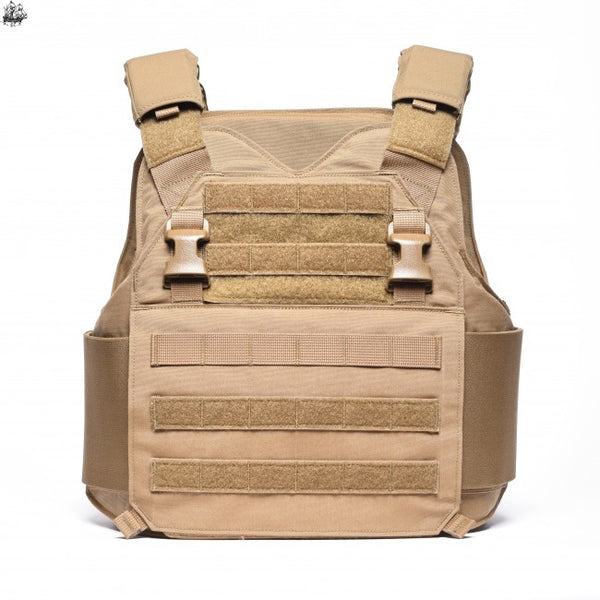 Velocity Systems Low-Profile Assault Armor Carrier
