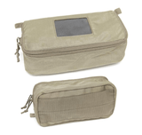 "LBX Tactical 3"" Large Open Window Pouch"