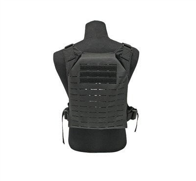 Grey Ghost Minimalist Plate Carrier Hypalon