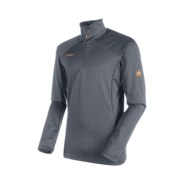 Mammut Moench Advanced Half Zip Longsleeve Men