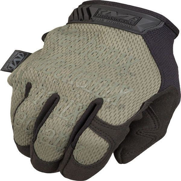 Mechanix Original Glove Foliage Green