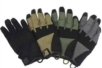 PIG Full Dexterity Tactical (FDT) Alpha Touch Gloves