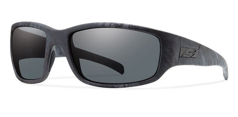 Smith Optics Prospect - Gray Lens, Kryptek Typhon Frame