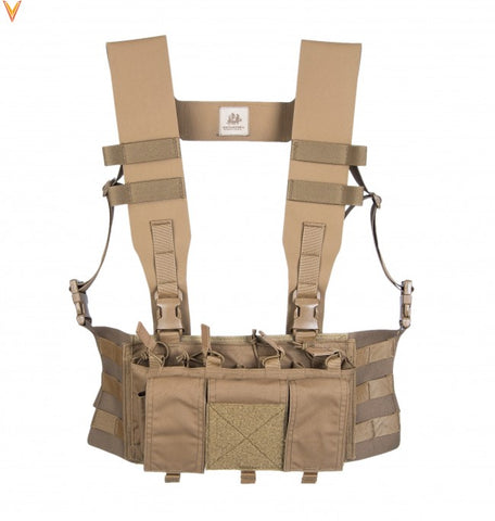 Velocity Systems Placard Chest Rig Adapter