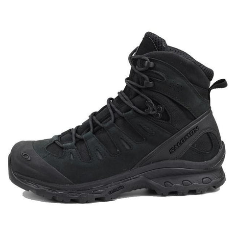 Salomon Quest 4D Forces - Black/Black