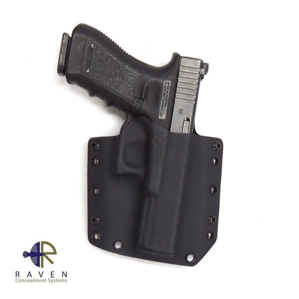 Raven Concealment Phantom Modular Holster for Glock (Wolf Grey)