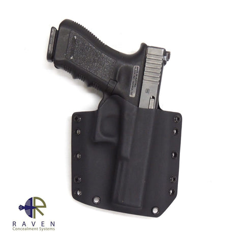 Raven Concealment Phantom Modular Holster For Glock Pistols