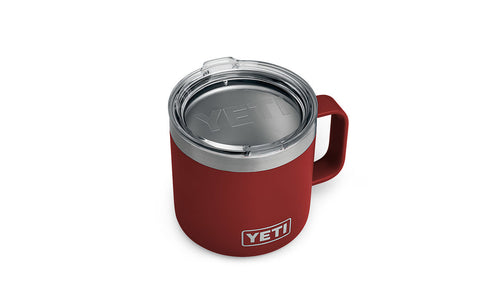 Yeti 14oz Insulated Camp Mug