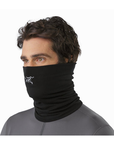 Arc'teryx LEAF Rho LTW Neck Gaiter