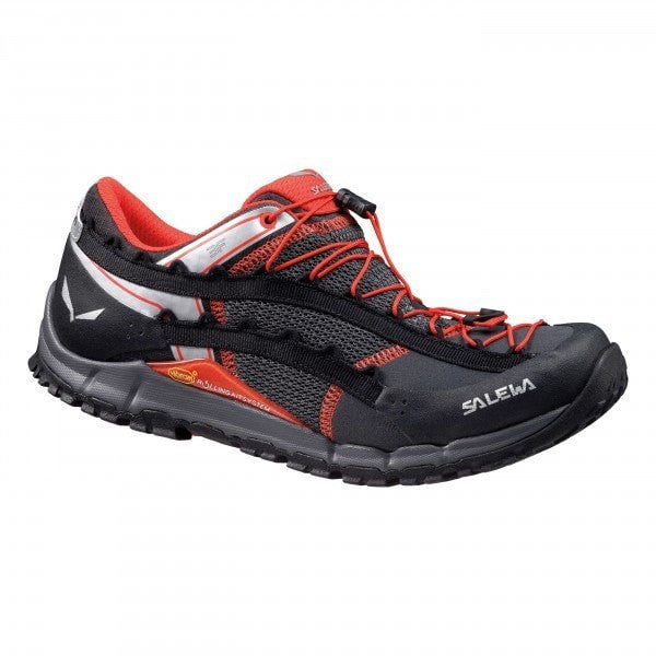 Salewa Speed Ascent - Carbon/Flame
