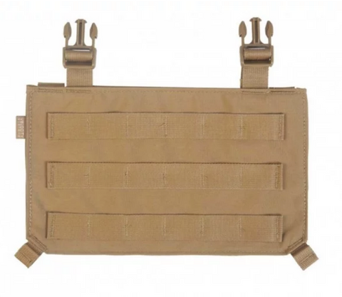 Velocity Systems Molle SwiftClip Placard