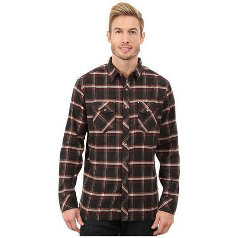Kuhl Maverik LS Long Sleeve Button Down