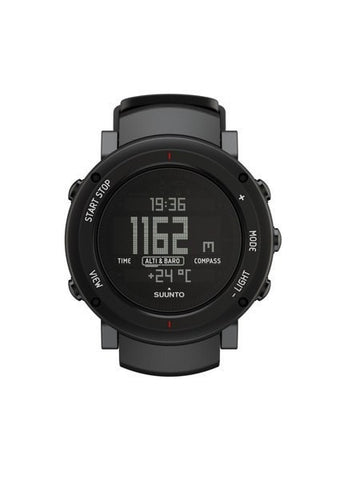 Suunto Core Deep Black
