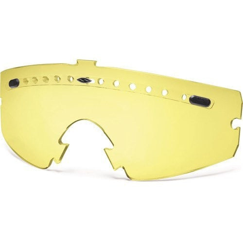 Smith Lopro Goggle Replacement - Yellow