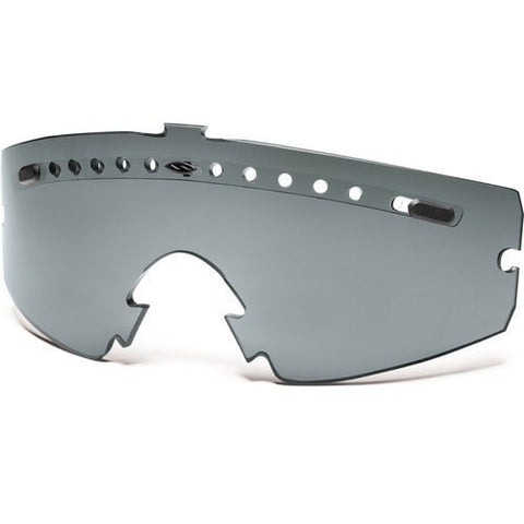 Smith Lopro Goggle Replacement - Gray