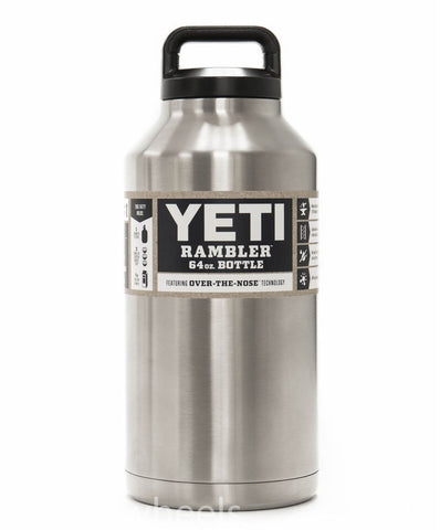 YETI® Rambler 64oz Bottle