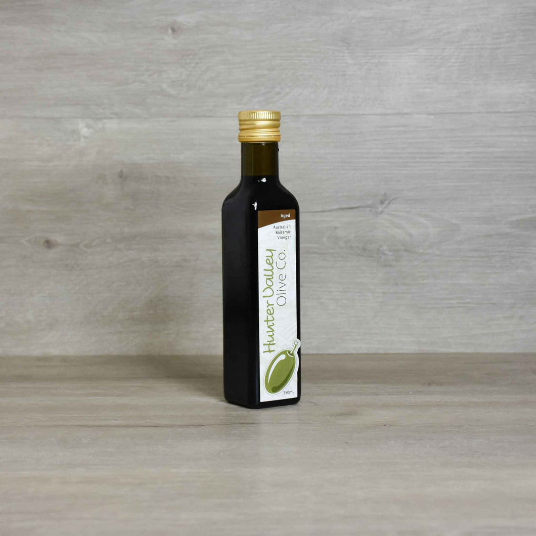 Aged Balsamic Vinegar 250ml