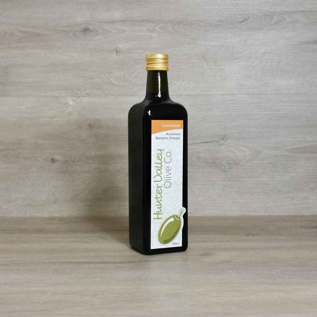 Caramelised Balsamic Vinegar 750ml