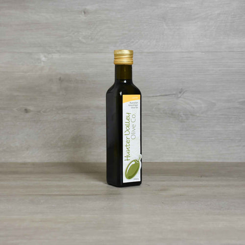 Lemon Olive Oil 250ml