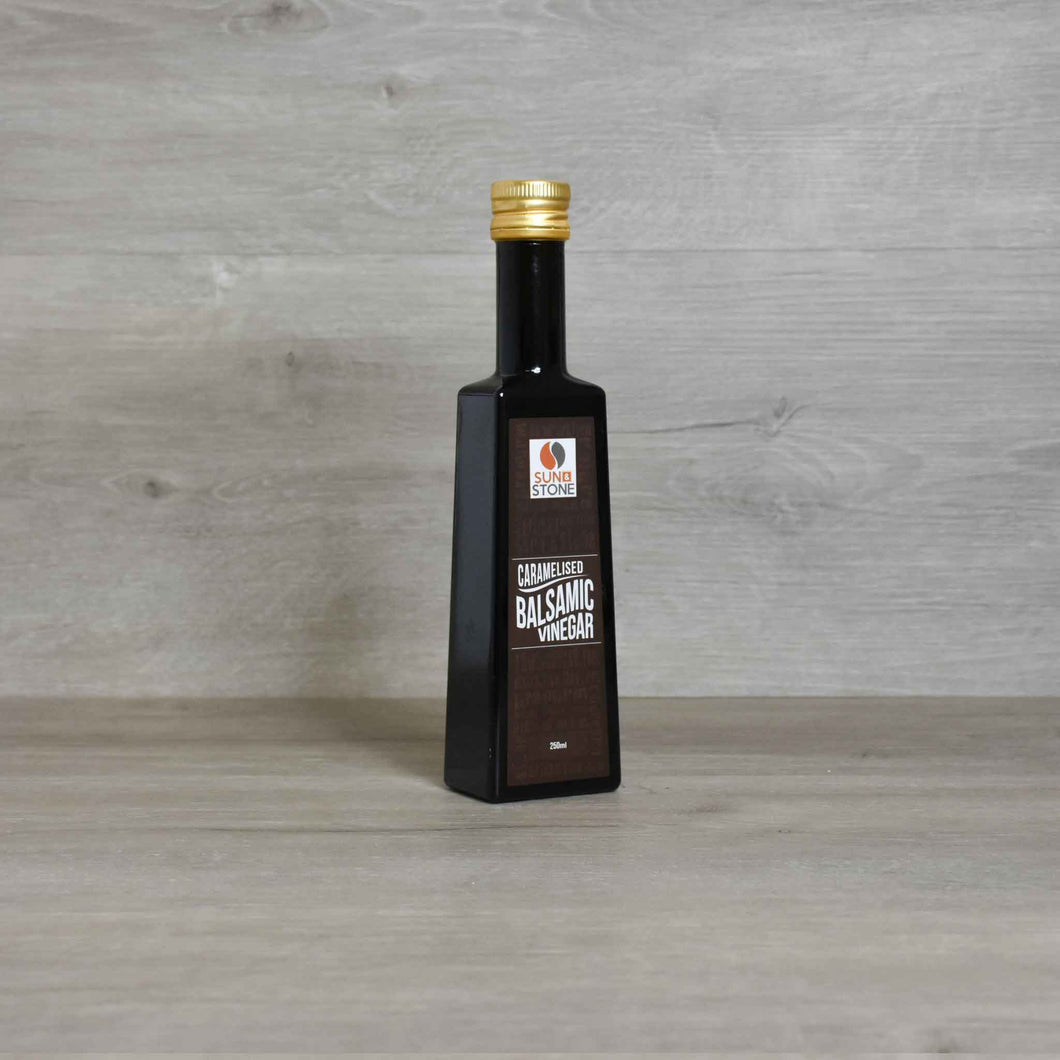 S&S Caramelised Balsamic Vinegar 250ml