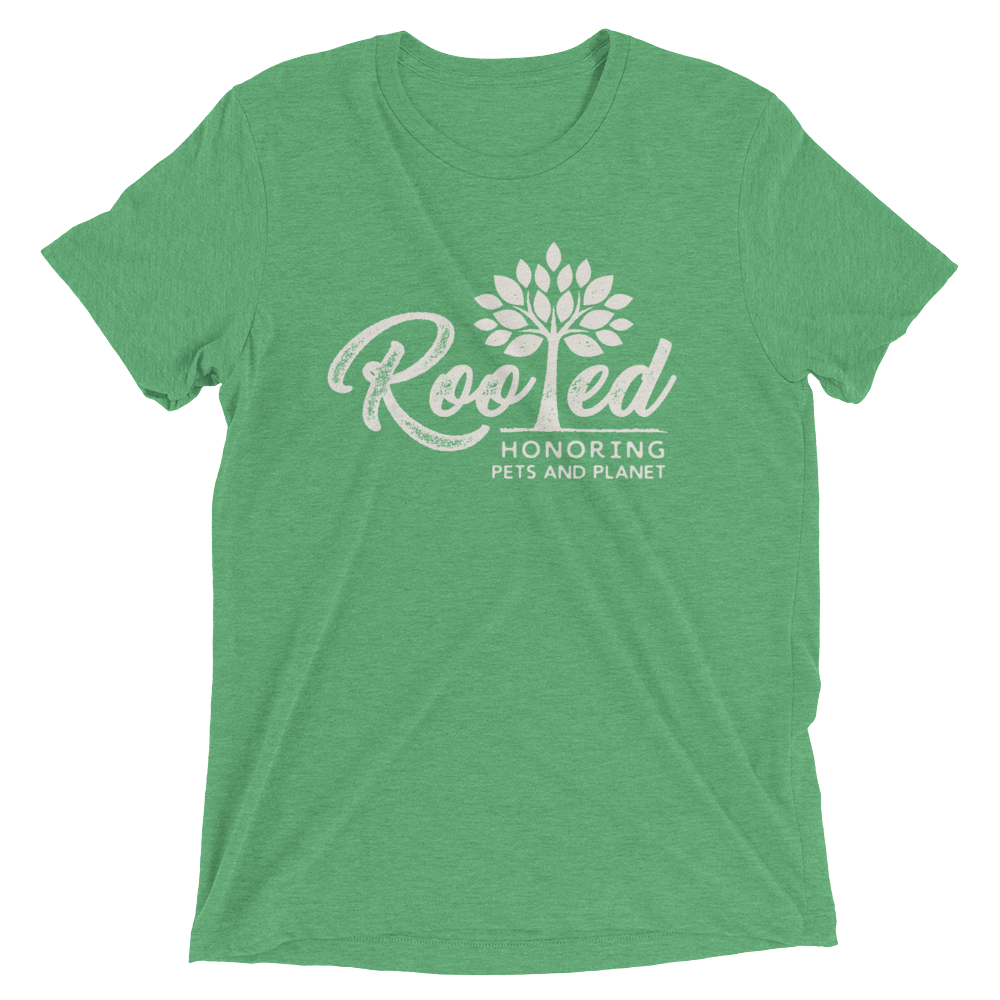 Rooted 2018 Tee