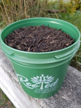 Rooted Recomposition Rescue Blend Nutrient Rich Planting Soil