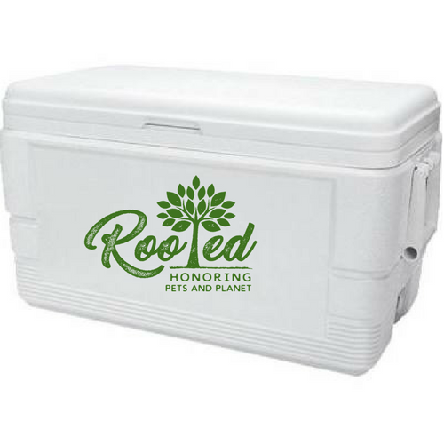 Rooted Recomposition | Pet Delivery Kit