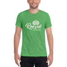Rooted 2020 Tee & Tree - Womens & Mens