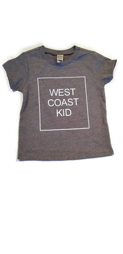 West Coast Kid T-Shirt