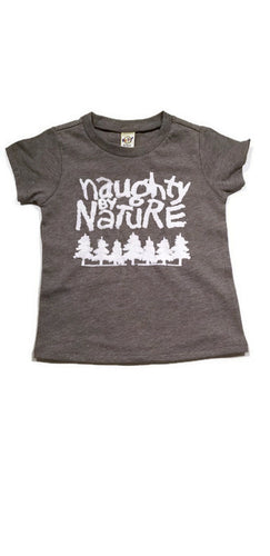 Naughty By Nature T-Shirt
