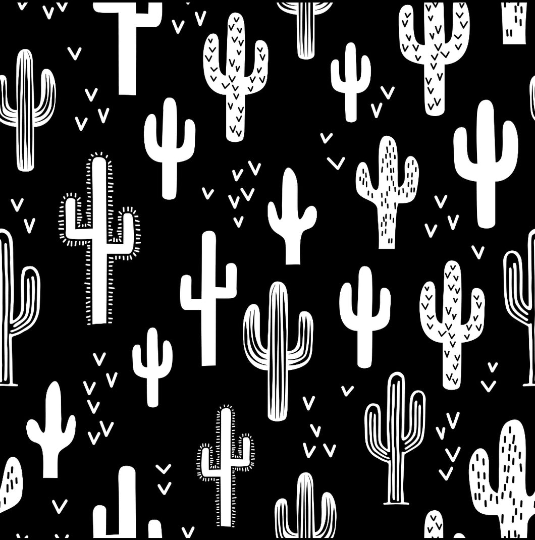 Cactus Bamboo Jersy