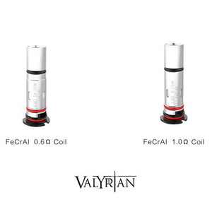 UWELL VALYRIAN POD COIL
