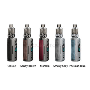 VOOPOO DRAG X PLUS KIT - Bang Bang Vapors, LLC