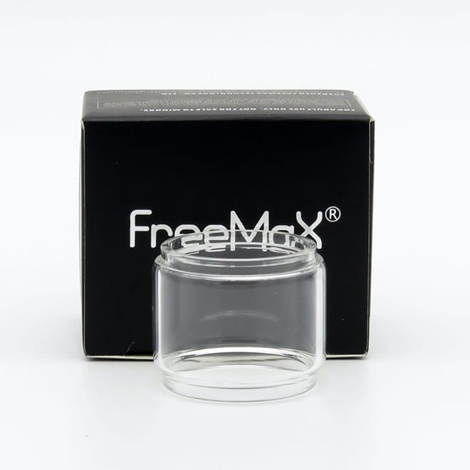 FREEMAX MAXUS PRO REPLACEMENT GLASS - Bang Bang Vapors, LLC