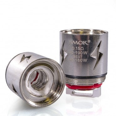 Smok V12-Q4 Coil - Bang Bang Vapes & Smoke Shop