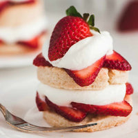 Strawberry Shortcake E-Liquid - Bang Bang Vapors