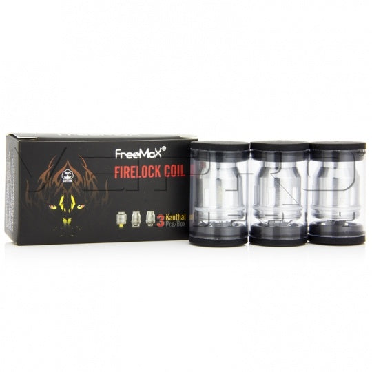 FIRELUKE FREEMAX FIRELOCK COILS - Bang Bang Vapes & Smoke Shop