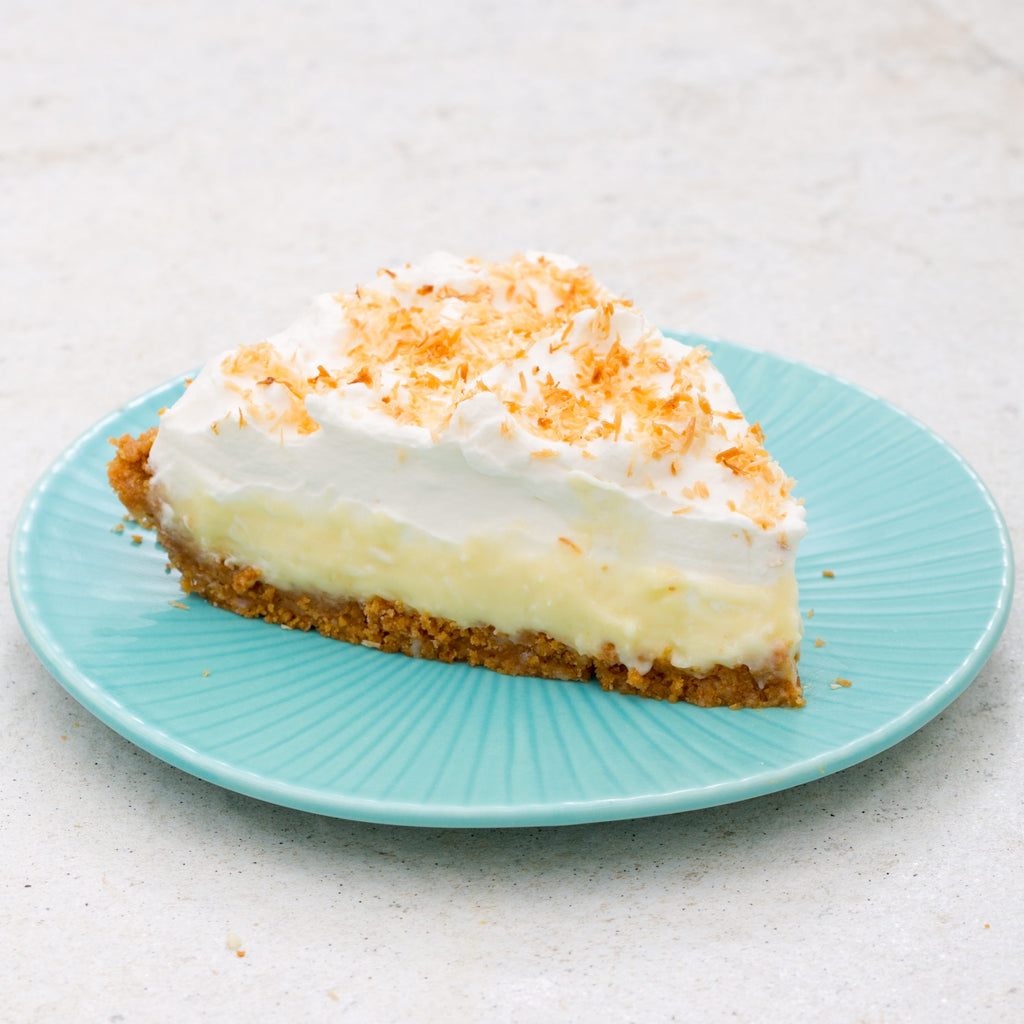 Coconut Cream Pie E-Liquid - Bang Bang Vapors, LLC