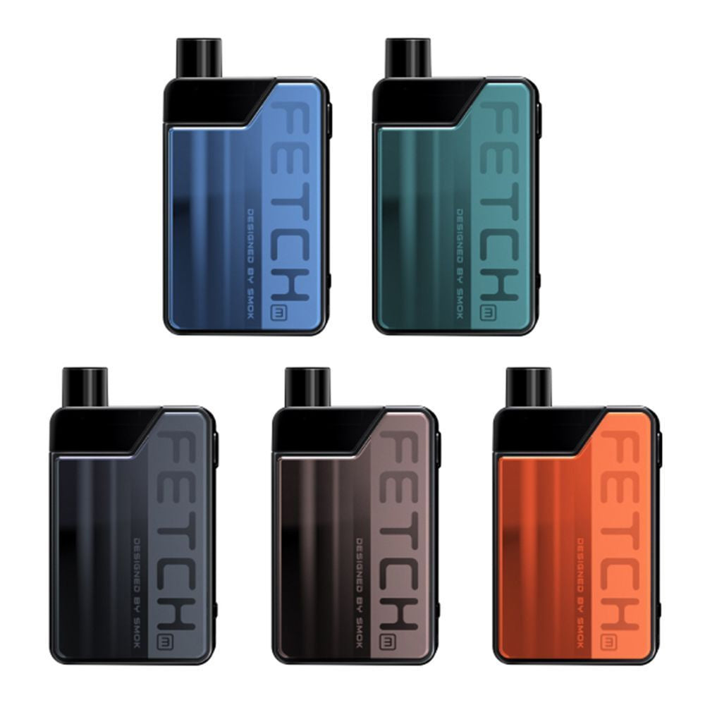 SMOK FETCH MINI KIT - Bang Bang Vapors