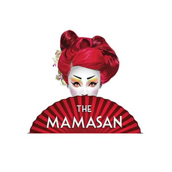 THE MAMASAN SALT NIC - Bang Bang Vapors