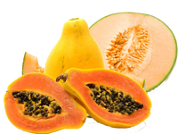 Tropical Melons E-Liquid - Bang Bang Vapors