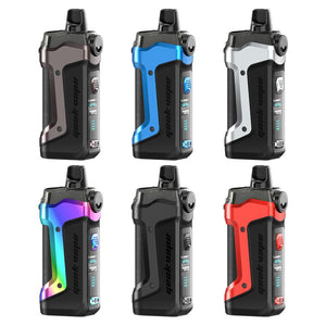 GEEK VAPE AEGIS BOOST PLUS KIT - Bang Bang Vapors