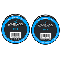 VANDY VAPE Ni80 WIRE - Bang Bang Vapes & Smoke Shop