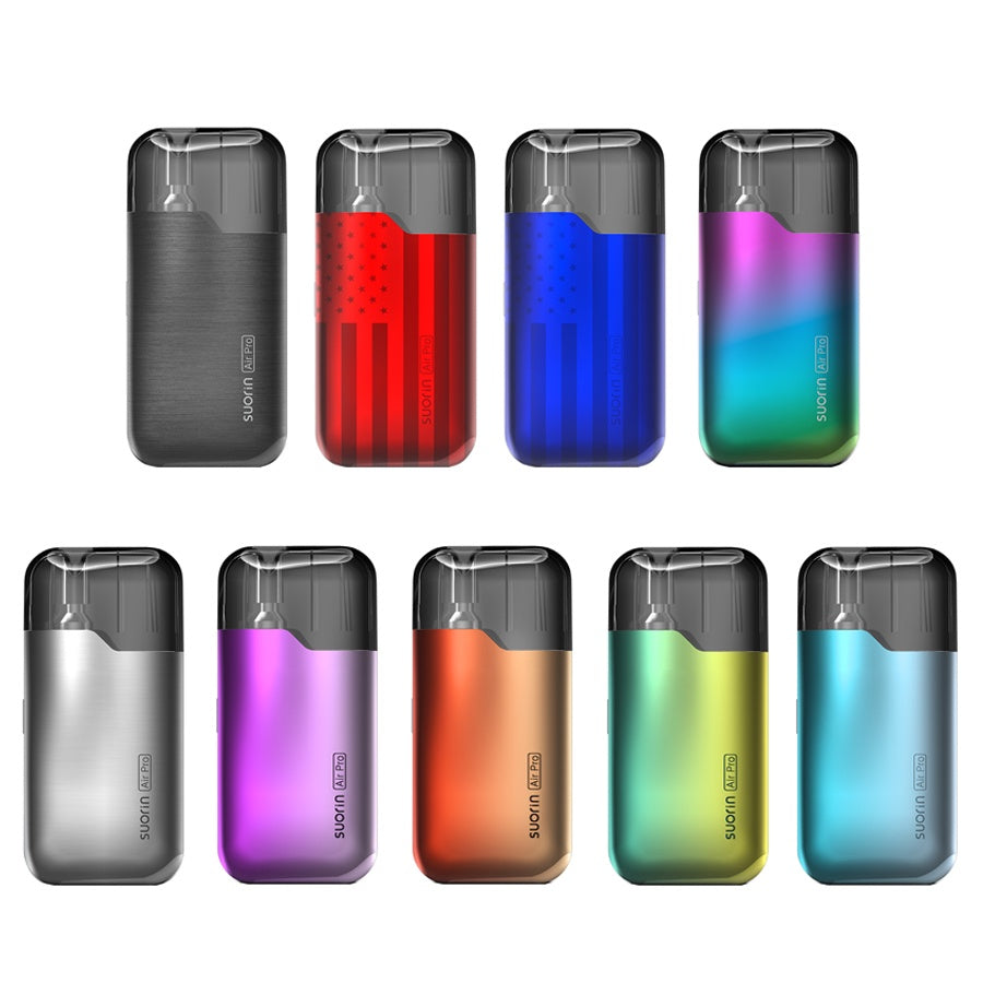 SUORIN AIR PRO POD KIT - Bang Bang Vapors, LLC