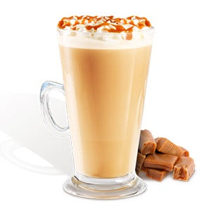 Caramel Cappuccino E-Liquid - Bang Bang Vapes & Smoke Shop