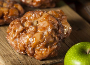 Apple Fritter E-Liquid - Bang Bang Vapors